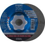 CC-GRIND-FLEX 125 DURVA SG STEEL
