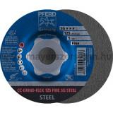 CC-GRIND-FLEX 125 FINOM SG STEEL
