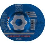 CC-GRIND-SOLID 125 SG INOX