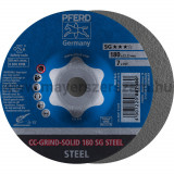 CC-GRIND-SOLID 180 SG STEEL
