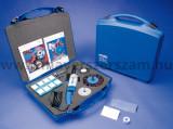 SET PFL 17060 UGER 15/30 SI 230 V POLIFLAP®-készlet
