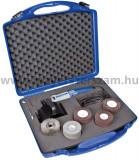 SET FR-W 100100 UWER 15/40 230 V Csiszolóhenger készlet