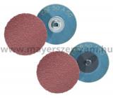 CDF 50 A 36 COMBIDISC®-kis fíber-csiszolólapok
