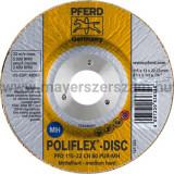 POLIFLEX-DISZK PFD 115-22 CN  60 PUR-MH