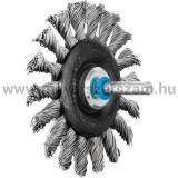 FONOTT KÖRKEFE RBG 7006/6 INOX 0,50