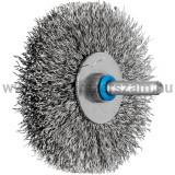 FONATLAN KÖRKEFE RBUIT 7015/6 INOX 0,30