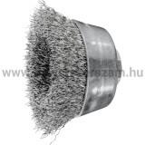 FONATLAN FAZÉKKEFE TBU 60/M14 INOX 0,30