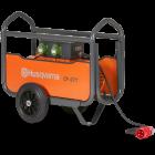 Husqvarna frekvenciaátalakítók, generátorok AX / Vibrastar modellekhez