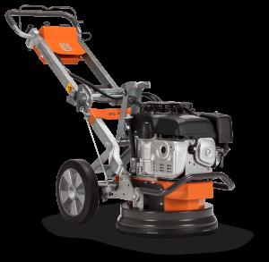 Husqvarna PG 400 benzinmotoros padlócsiszoló termék fő termékképe