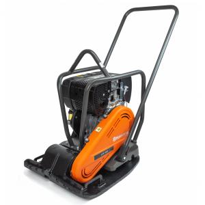 Husqvarna LFV 100 előre haladó lapvibrátoros tömörítő talajhoz, Hatz motorral termék fő termékképe