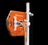 Husqvarna WS 440 HF elektromos falvágó rendszer, ∅ 800 mm