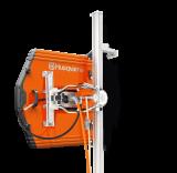 Husqvarna WS 442 HF elektromos falvágó rendszer, ∅ 1000 mm