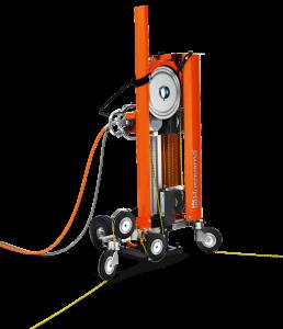 Husqvarna CS 10 kötélvágó rendszer, 2 kötélvezetős görgő termék fő termékképe