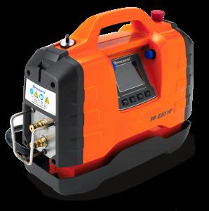 Husqvarna PP 220 HF erőforrás, adapter kábellel együtt, 1 fázishoz termék fő termékképe
