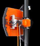 Husqvarna WS 220 elektromos falvágó rendszer
