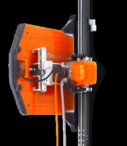 Husqvarna WS 220 elektromos falvágó rendszer termék fő termékképe