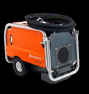 """Husqvarna PP 518 erőforrás, hidraulikus tömlőkészlettel (1/2""""×7.6 m) termék fő termékképe"""