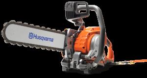 Husqvarna K 6500 CHAIN elektromos falvágó gép termék fő termékképe