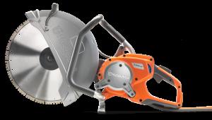 Husqvarna K 6500 elektromos kézi falvágó gép termék fő termékképe