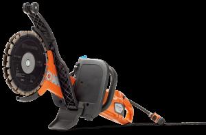 Husqvarna K 4000 Cut-n-Break elektromos kézi darabológép termék fő termékképe