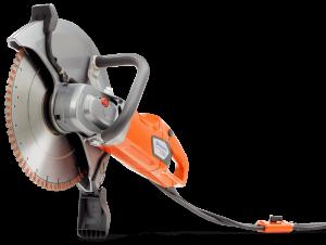 Husqvarna K 4000 elektromos kézi darabológép termék fő termékképe