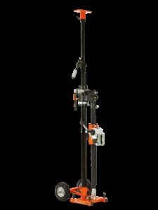 Husqvarna DS 50 GYRO fúróállvány, 50 AT alaplemezzel együtt termék fő termékképe