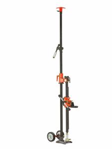 Husqvarna DS 40 GYRO fúróállvány, kézi DM szerelőkészlettel termék fő termékképe