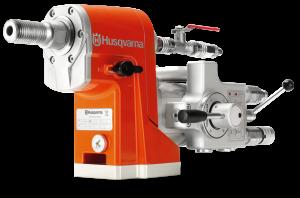"Husqvarna DM 406 H fúrómotor, hidraulikus, 1 1/4"" 7 UNC orsó termék fő termékképe"