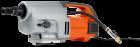 Husqvarna DM 280 fúrómotor, magas fordulatszámú változat