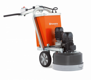 Husqvarna PG 530 padlócsiszoló (háromfázisú) termék fő termékképe
