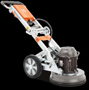 Husqvarna PG 400 padlócsiszoló (háromfázisú) termék fő termékképe