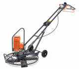 Husqvarna BG COMBI 850 E gyalogvezetésű betonsimító (elektromos motorral)