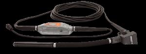 Husqvarna SMART-E 40 nagyfrekvenciás elektromos betonvibrátor termék fő termékképe