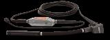 Husqvarna SMART-E 48 nagyfrekvenciás elektromos betonvibrátor