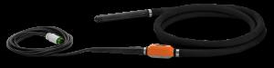 Husqvarna AX 40 nagyfrekvenciás elektromos betonvibrátor termék fő termékképe