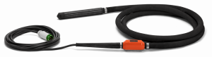 Husqvarna AX 48 - 10 M nagyfrekvenciás elektromos betonvibrátor termék fő termékképe