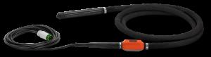 Husqvarna AX 48 - 5 M nagyfrekvenciás elektromos betonvibrátor termék fő termékképe