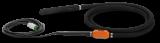 Husqvarna AX 56 - 8 M nagyfrekvenciás elektromos betonvibrátor