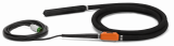 Husqvarna AX 56 - 10 M nagyfrekvenciás elektromos betonvibrátor