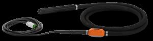 Husqvarna AX 56 - 5 M nagyfrekvenciás elektromos betonvibrátor termék fő termékképe