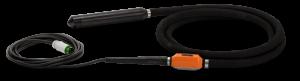 Husqvarna AX 65 nagyfrekvenciás elektromos betonvibrátor termék fő termékképe
