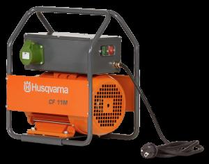 Husqvarna CF 11 frekvenciaátalakító egyfázisú meghajtással termék fő termékképe
