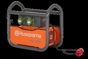 Husqvarna CF 25 frekvenciaátalakító háromfázisú meghajtással termék fő termékképe