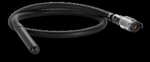 Husqvarna AY 37 pneumatikus belső vibrátor, 2 m-es tömlővel termék fő termékképe