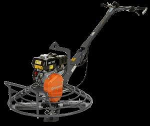 Husqvarna BG 375 gyalogvezetésű betonsimító Honda GX160 motorral termék fő termékképe