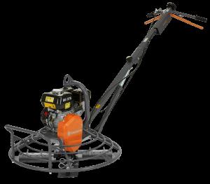 Husqvarna BG 375 gyalogvezetésű betonsimító Honda GX200 motorral termék fő termékképe