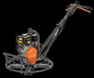 Husqvarna BG 375 gyalogvezetésű betonsimító Honda GX270 motorral termék fő termékképe