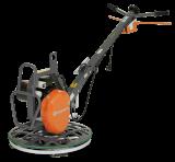 Husqvarna BG 245 E gyalogvezetésű betonsimító (elektromos motorral)