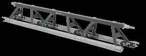 Husqvarna Lehúzóegység: 3.00 m-es, elektromos/benzines termék fő termékképe