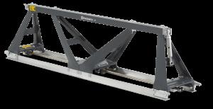 Husqvarna SVE / SVG lehúzóegység: 2.00 m-es termék fő termékképe